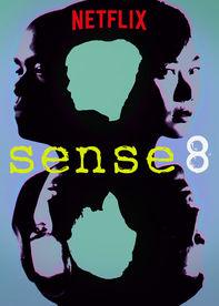 Affiche de Sense8